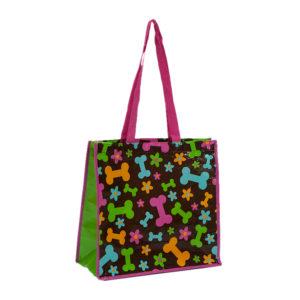 sac en plastique recyclé