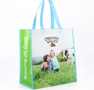 sac plastique recyclé eco